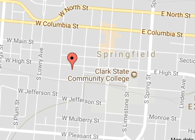 125 W. High St., Springfield, OH 45502